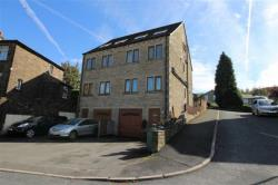 Semi Detached House For Sale Marsden Huddersfield West Yorkshire HD7
