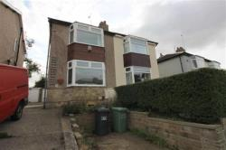 Semi Detached House For Sale Newsome Huddersfield West Yorkshire HD4