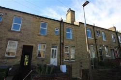 Terraced House For Sale Marsh Huddersfield West Yorkshire HD3