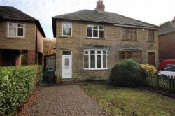 Semi Detached House For Sale Netherton Huddersfield West Yorkshire HD4
