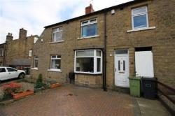 Terraced House For Sale Golcar Huddersfield West Yorkshire HD3