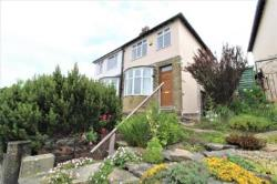 Semi Detached House For Sale  Huddersfield West Yorkshire HD4