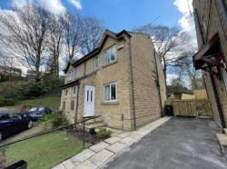 Semi Detached House For Sale  Brighouse West Yorkshire HD6