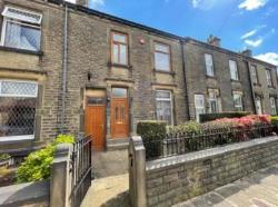 Terraced House For Sale Lindley Huddersfield West Yorkshire HD3