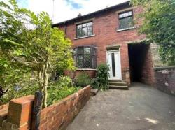 Terraced House For Sale  Huddersfield West Yorkshire HD3