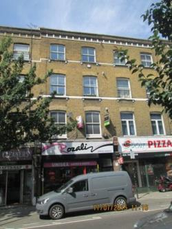Flat To Let  London Greater London N19