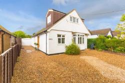 Detached House To Let  Chesham Buckinghamshire HP5