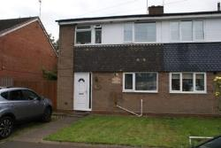 End Terrace House For Sale  Birmingham West Midlands B23