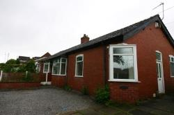 Semi - Detached Bungalow To Let  Bury Greater Manchester BL8