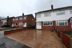Semi Detached House To Let  Heywood Greater Manchester OL10