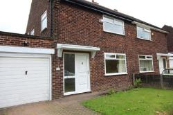 Semi Detached House To Let  Radcliffe Greater Manchester M26