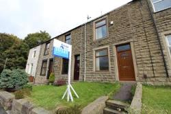 Terraced House To Let  Haslingden Lancashire BB4