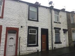 Terraced House To Let  Burnley Lancashire BB11