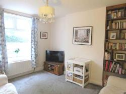 Terraced House For Sale  Bolton Greater Manchester BL7