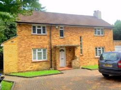 Detached House For Sale  Caterham Surrey CR3