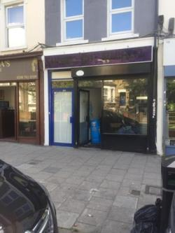 Commercial - Retail To Let  Norwood Greater London SE27