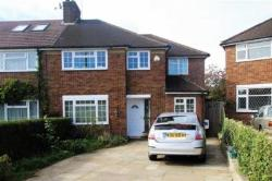 Semi Detached House For Sale Ruislip Middlesex Middlesex HA4