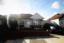 Semi - Detached Bungalow For Sale Greenford Middlesex Middlesex UB6