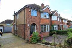 Semi Detached House For Sale Harefield Middlesex Middlesex UB9