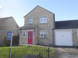 Detached House To Let Ferndale Huddersfield West Yorkshire HD2