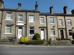 Terraced House To Let Golcar Huddersfield West Yorkshire HD3