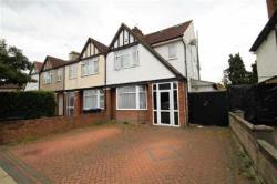 Terraced House For Sale Greenford Middlesex Middlesex UB6