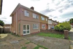 Semi Detached House For Sale Hayes Middlesex Middlesex UB5