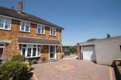 Semi Detached House For Sale Cowley Middlesex Middlesex UB8