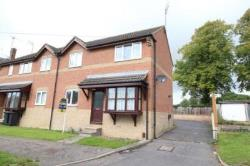 Flat To Let Raunds NN9 6EW Northamptonshire NN9