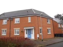 Semi Detached House To Let Sharnbrook MK44 1JY Bedfordshire MK44