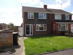 Semi Detached House To Let Irthlingborough NN9 5TA Northamptonshire NN9