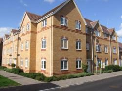 Flat To Let Rushden NN10 6EY Northamptonshire NN10