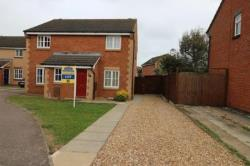 Semi Detached House To Let Rushden NN10 0XA Northamptonshire NN10