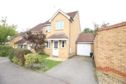 Detached House To Let Higham Ferrers NN10 8PF Northamptonshire NN10
