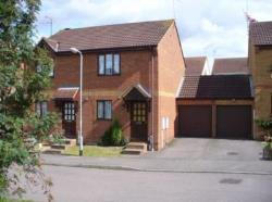 Semi Detached House To Let Higham Ferrers NN10 8HF Northamptonshire NN10