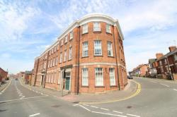 Flat To Let Rectory Road NN10 0AD Northamptonshire NN10