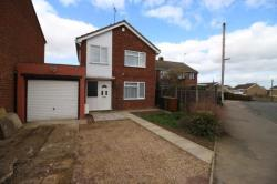 Detached House To Let Irchester NN29 7EF Northamptonshire NN29