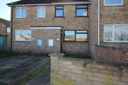 Terraced House To Let Irchester NN29 7HG Northamptonshire NN29