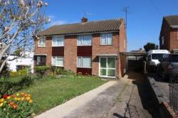 Semi Detached House To Let Irchester NN29 7EE Northamptonshire NN29
