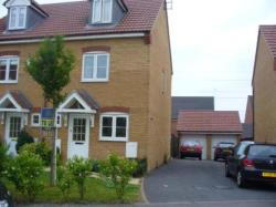 Semi Detached House To Let Irthlingborough NN9 5HE Northamptonshire NN9