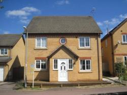 Detached House To Let Higham Ferrers NN10 8LY Northamptonshire NN10
