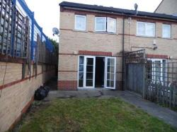 End Terrace House To Let  London Greater London SE4