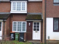 Terraced House To Let  Houghton Regis Bedfordshire LU5