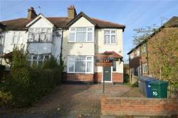 Terraced House To Let   Greater London NW7