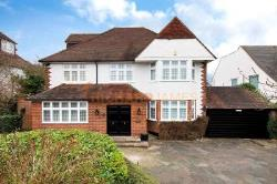 Detached House For Sale   Greater London NW7