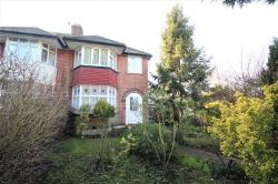 Semi Detached House To Let   Middlesex HA8