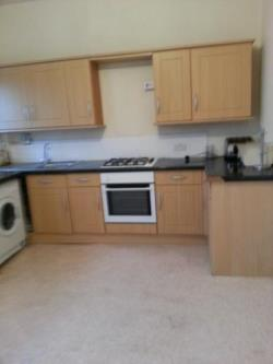 Terraced House To Let  Blackburn Lancashire BB1