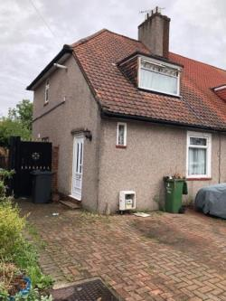 Terraced House For Sale  Essex Essex RM8