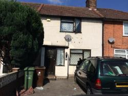 Terraced House For Sale  London Essex RM9