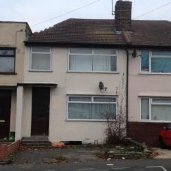 Terraced House For Sale   Essex RM12